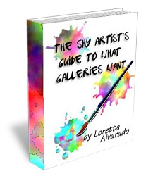 The Shy Artist's Guide to What Galleries Want